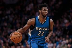 Andrew Wiggins:... Chief Wiggins Quotes