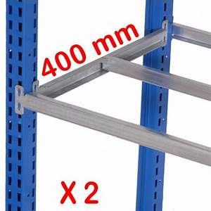 Corniere Perforee Pour Rayonnage : accessoires pour racks comparez les prix pour ~ Melissatoandfro.com Idées de Décoration