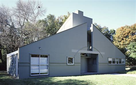 Post Modern Home Style : House Styles-the Look Of The American Home