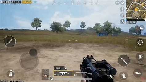 Pubg Mobile 0.6.0 First Person Fpp Mode Shown Off On Video