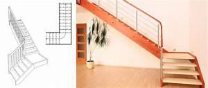 Halbgewendelte Treppe Mit Podest : wendeltreppen unterschiedliche m glichkeiten und variationen ~ Markanthonyermac.com Haus und Dekorationen