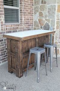 25+ best ideas about Portable bar on Pinterest Portable