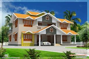 Beautiful Home Plan by October 2012 Kerala Home Design And Floor Plans