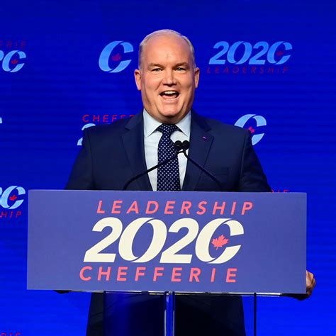 Never miss another show from erin otoole. Erin O'Toole Wins Chaotic Conservative Leadership Race, Promises to Open up Tory Tent ...