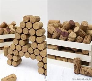 Deko Buchstaben Pappe : diy 3d buchstaben aus korken handmade kultur ~ Sanjose-hotels-ca.com Haus und Dekorationen