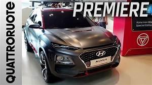 Hyundai Kona Jahreswagen : hyundai kona in anteprima da seoul quattroruote youtube ~ Kayakingforconservation.com Haus und Dekorationen