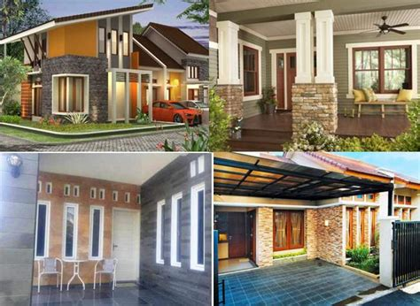 Untuk membentuk teras yang sempurna, model tiang teras harus diperhatikan. 55+ Model Tiang Teras Rumah Minimalis Batu Alam | Rumah ...