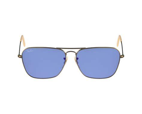 lunettes de soleil caravan de ban en rb 3136 167 68