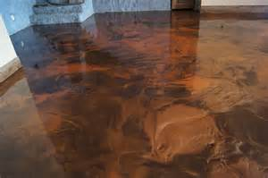 What Use Clean Concrete Patio Image