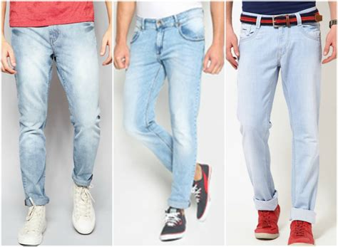 Top 10 Casual Styles Of Mens Jeans 2017