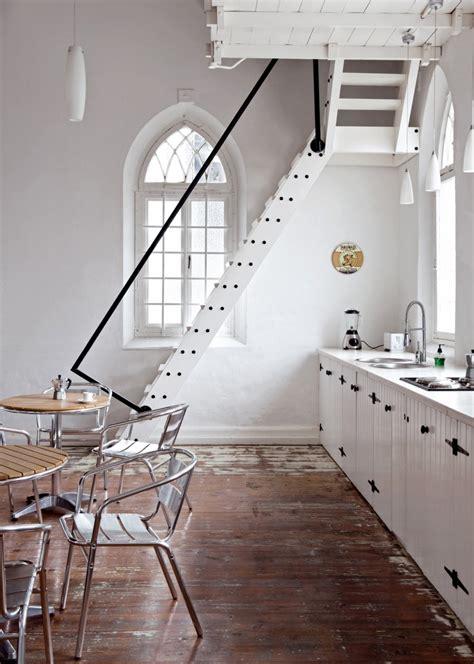 cuisine blanche et cuisine blanche et bois stunning cuisine blanche et bois