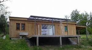 Maison À Construire Pas Cher : maison ossature bois pas cher joli bois ~ Farleysfitness.com Idées de Décoration