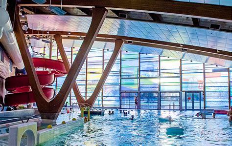 aquatic centre district  west vancouver