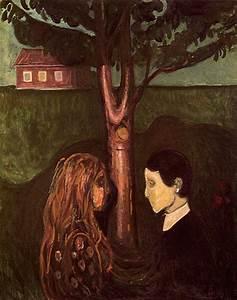 Edvard Munch screams! - galleryIntell