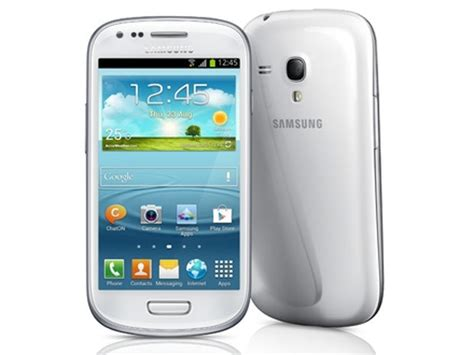 le samsung galaxy s3 mini disponible en novembre à 429