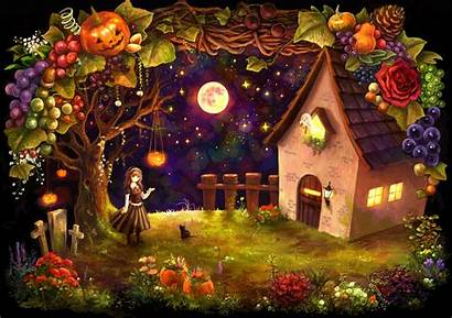 Halloween Imagenes Wallpapers Fondos Gratis