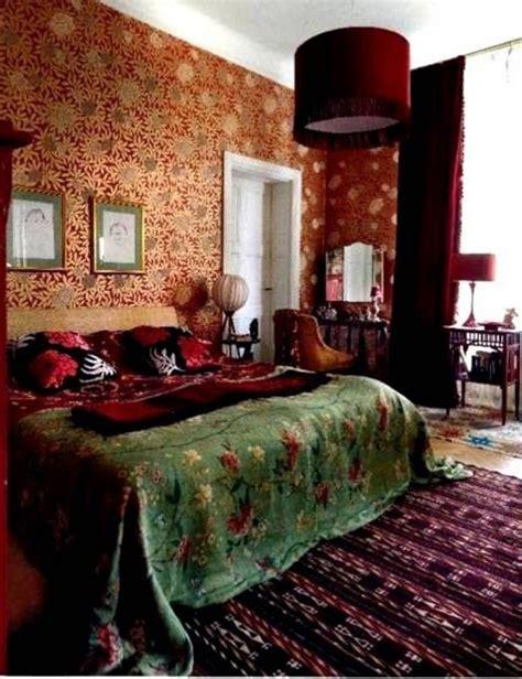 bohemian decorating ideas   bedroom homesfeed