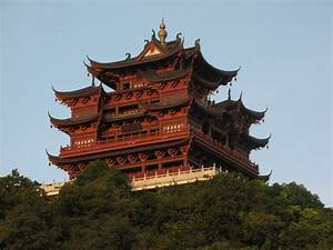 ancient chinese architecture - Hangzhou | Ancient Chinese ...