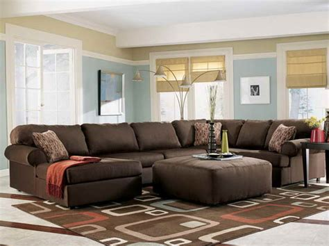 Living Room Ideas With Sectionals  Home Decor Ideas