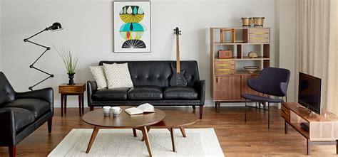vente privee canapé décoration vintage salon