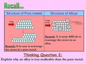 Metals - Physical Properties