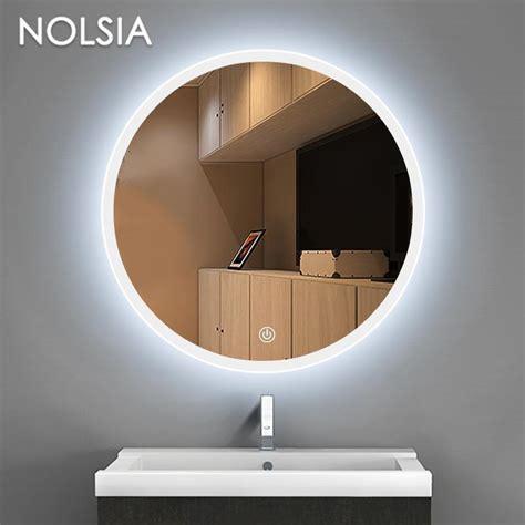 Mirror Sconce Lights by Dressing Room Led Mirror Light Luminaria Bathroom