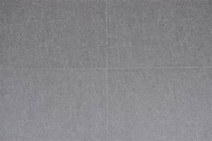 Salerno Ceramic Tile - Volcanic Stone Series Dark Grey ...  Grey