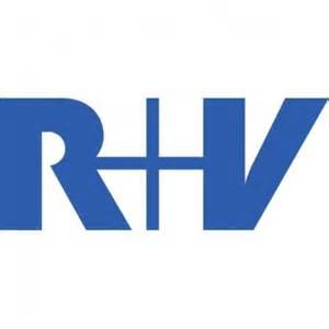 Bildergebnis für logo r+v versicherung