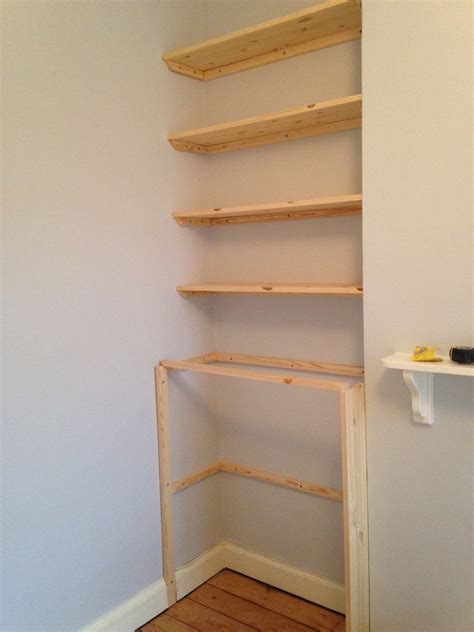 Cupboard Shelves by Fitted Shelving Cupboards And Flooring P D Carpentry