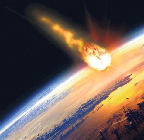 asteroiden der naechste einschlag kommt die frage ist