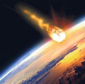 Fliegen In Der Erde : asteroiden der n chste einschlag kommt die frage ist ~ Lizthompson.info Haus und Dekorationen