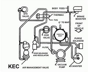 Solved  I Need An Engine Diagram For A 2002 Cadillac
