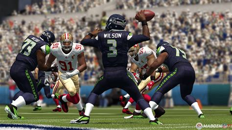 Review 'madden' Nfl 17' Plays It Safe