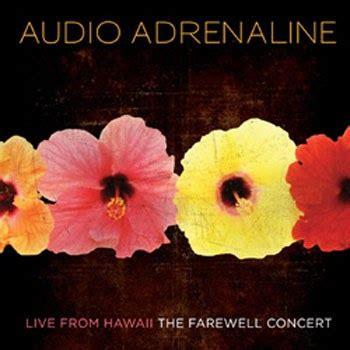 freak audio adrenaline discografia  parte