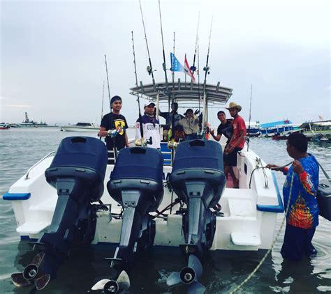 Charter Boat Fishing Bali by Bali Fishing Charter Big Charter Cruise