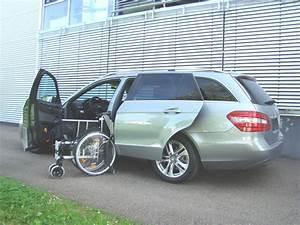 E Auto Kombi : mercedes rollstuhl verladesysteme f r pkw ~ Jslefanu.com Haus und Dekorationen