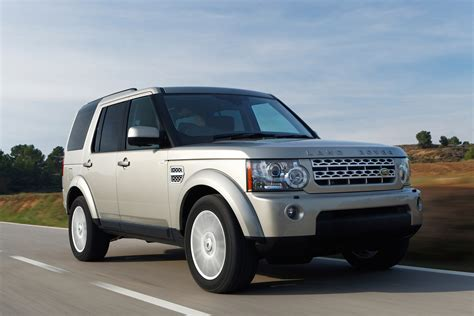 Land Rover Discovery Picture by 2010 Land Rover Discovery Picture 28408