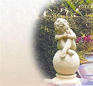 Regenwürmer Kaufen Garten : gartenfiguren aus stein sandstein steinguss kaufen ~ Lizthompson.info Haus und Dekorationen