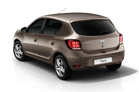Dacia Et Renault Au Rappel