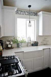 Best ideas about over sink lighting on