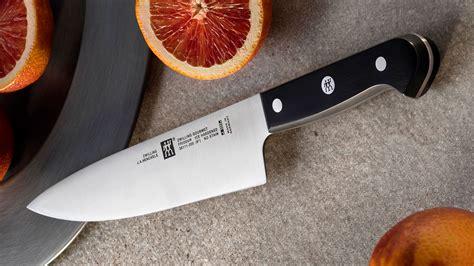 zwilling ja henckels gourmet knife block set  piece