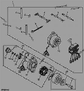 Alternator  35 Amp