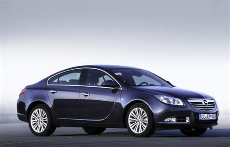 Opel Insignia by 2012 Opel Insignia Picture 73138