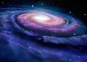 Emdrive. UK scientist claims 'new physics' explains galaxy ...