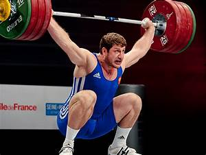 Anabolic Steroids  U2013 Buy Steroids Blog  U2013 Ibuysteroids  U00bb Russian Weightlifter Fails Olympic Doping