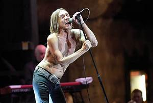 Iggy Pop to headline 2017 Punk Rock Bowling festival - Las ...