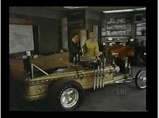 The Munster's car,Pat Priest and more YouTube