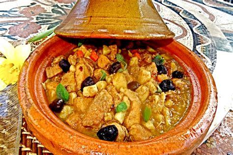 cuisine marocaine tajine agneau recette de tajine marocain d 39 agneau aux pruneaux