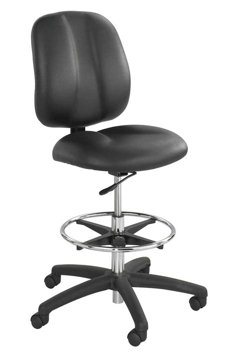 desk chairs leather high rise office chairs office