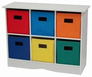 meuble de rangement jouets chambre maison design bahbecom With meuble rangement jouet